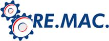 Re.Mac Srl Logo
